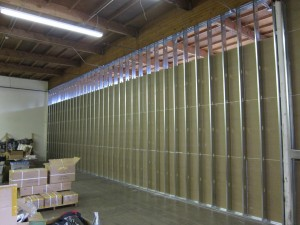 Back Side (Warehouse)